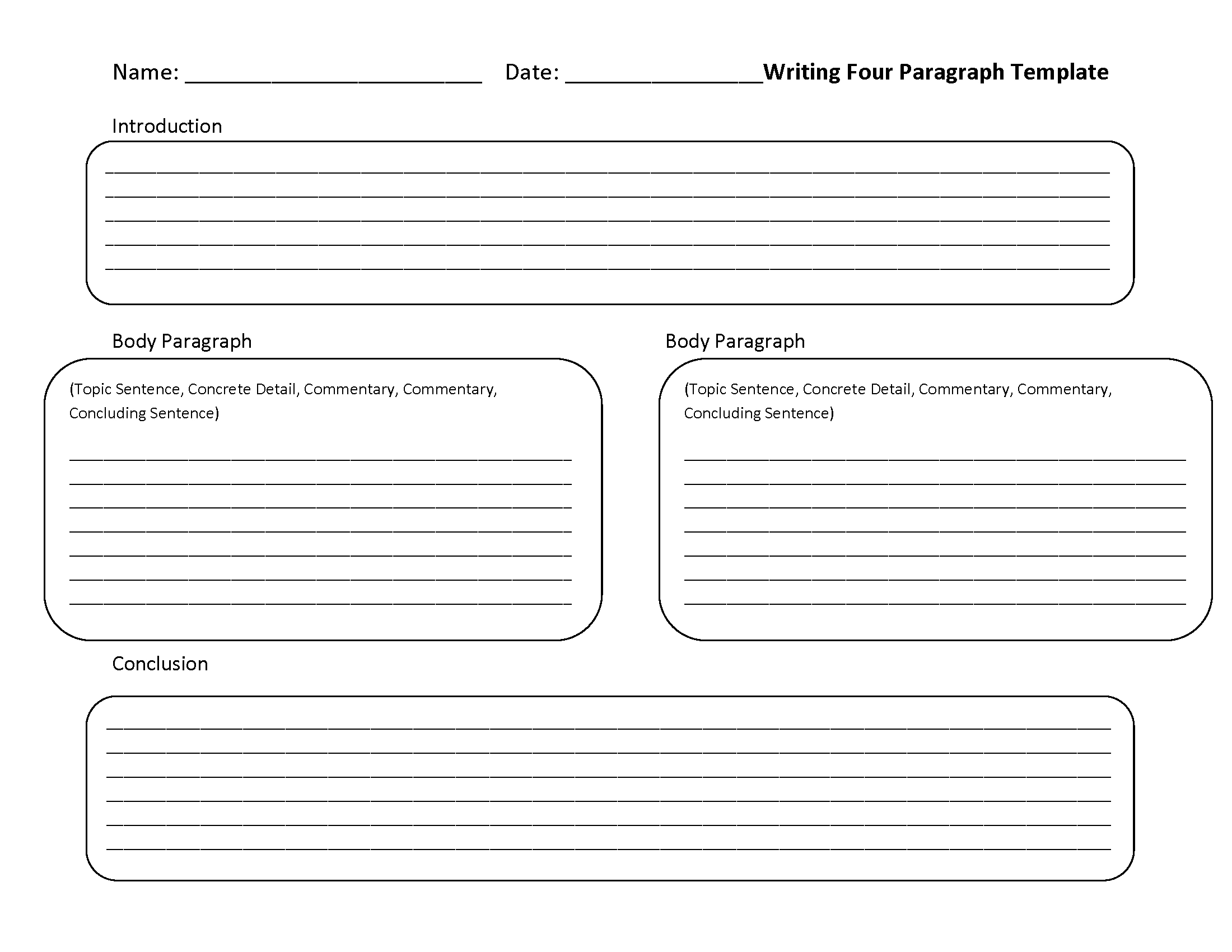 Englishlinx | Writing Worksheets - 6Th Grade Writing Worksheets Printable Free