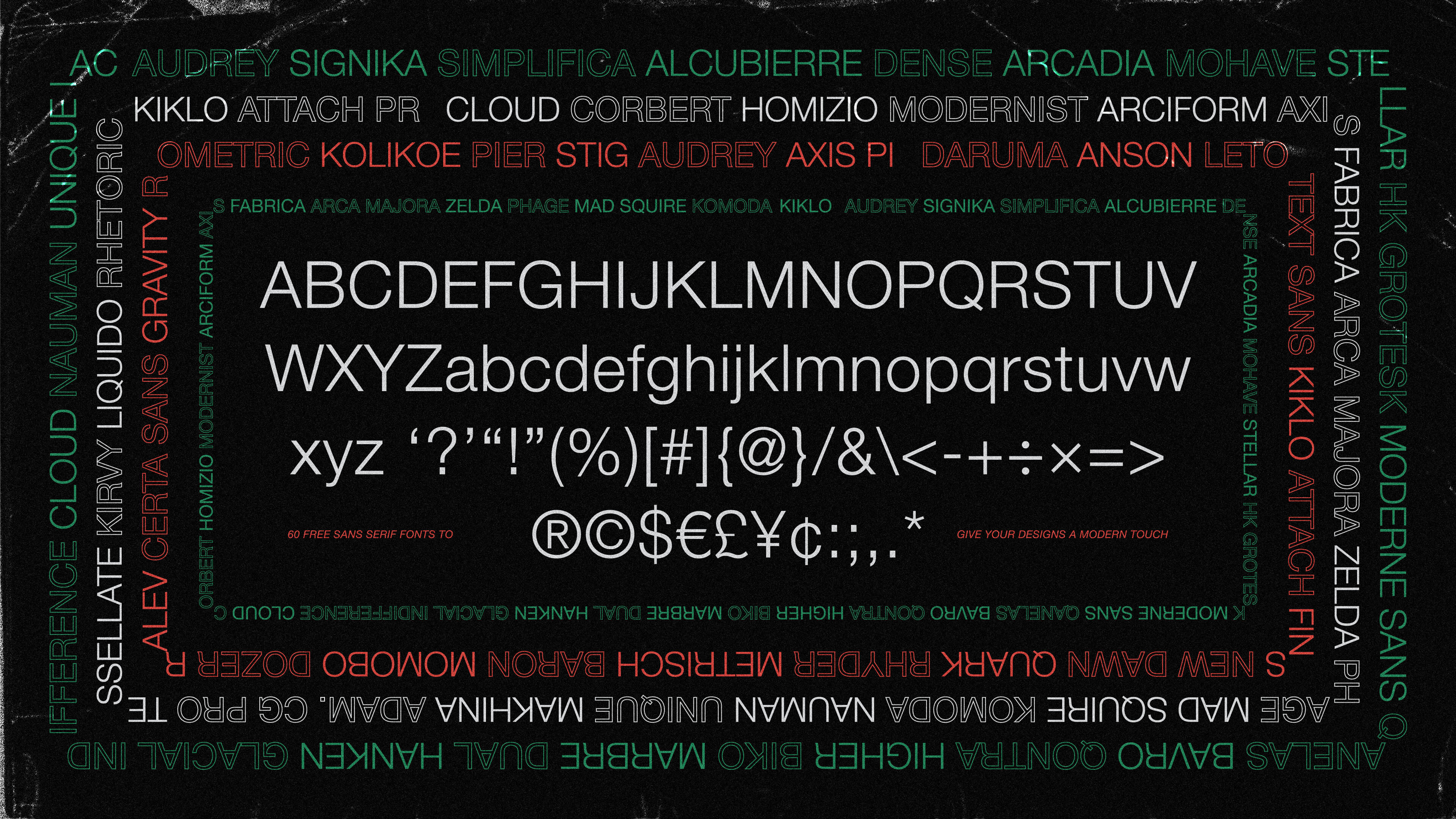 Font Design - How Designers Choose Which Fonts To Use – Learn - Free Printable Fonts No Download