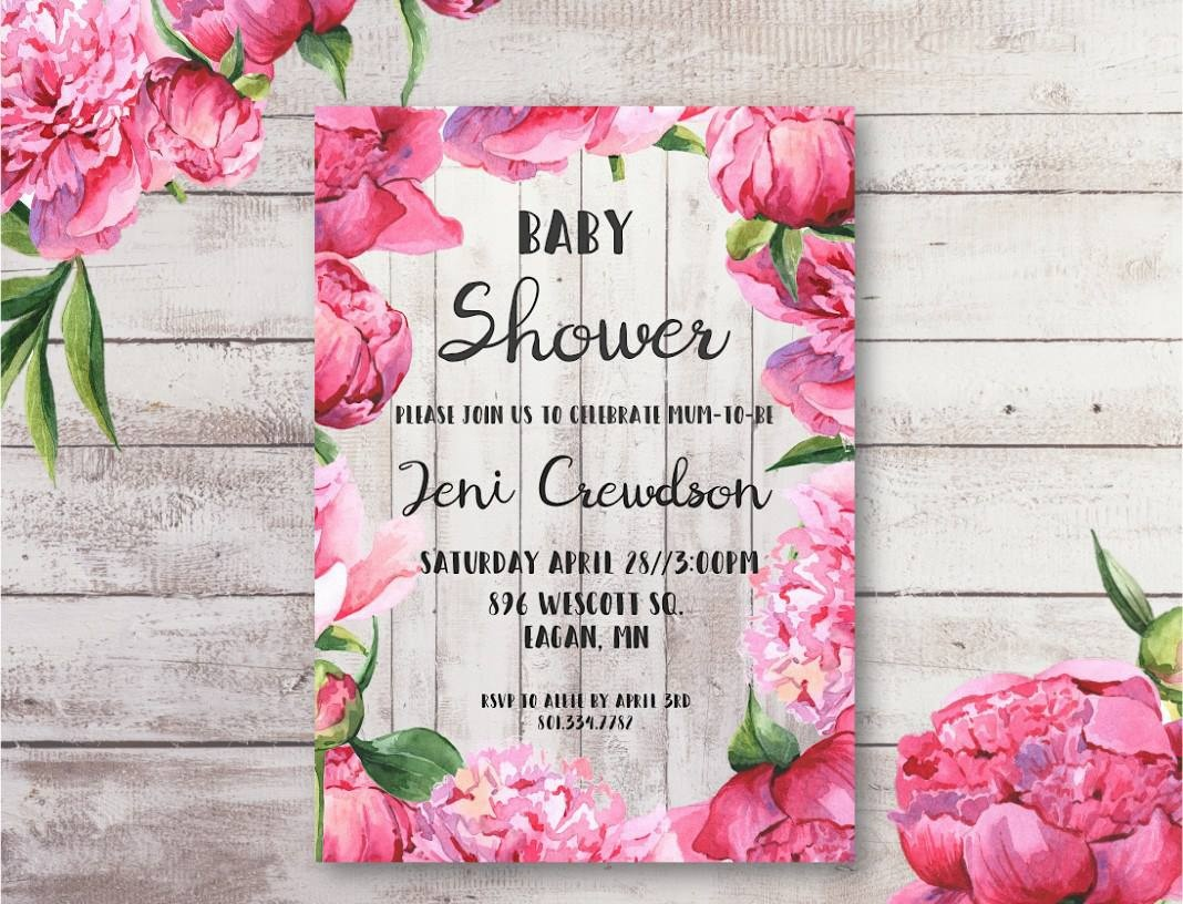 Free Baby Shower Printables To Save You Money - Baby Shower Templates Free Printable