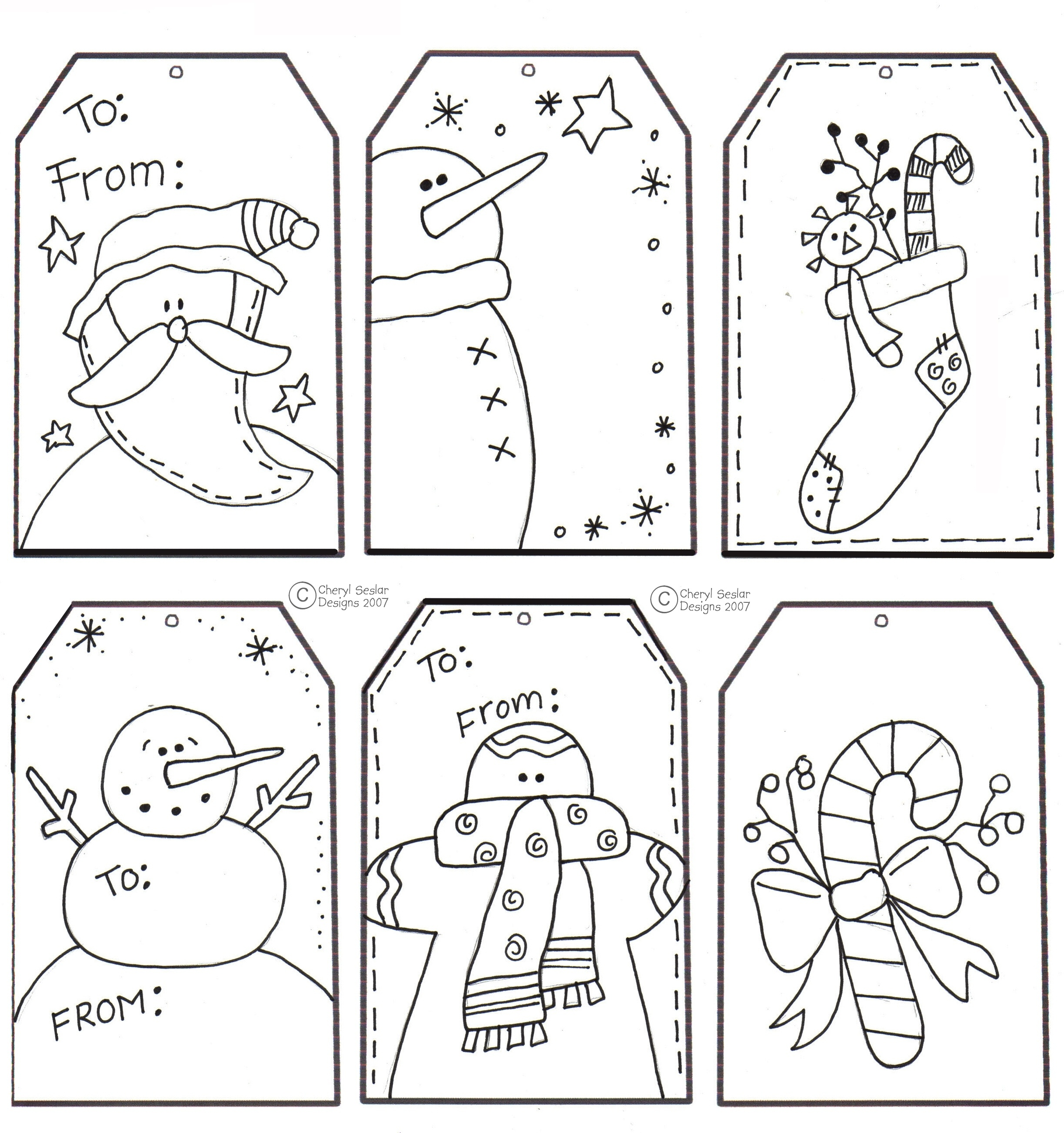 Free Christmas Craft Templates - Demir.iso-Consulting.co - Free Printable Christmas Craft Templates