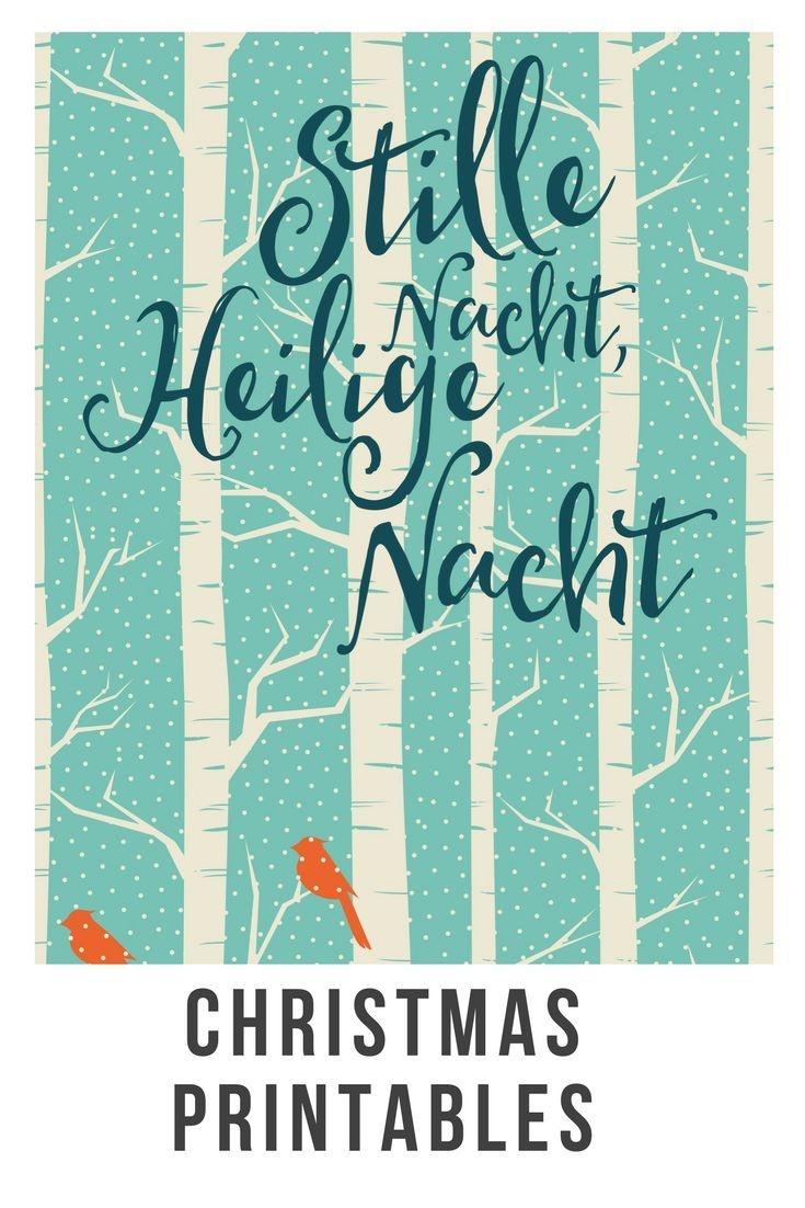 Free Christmas Printables   Christian Art   Pinterest   Christmas - Free Printable Christian Art