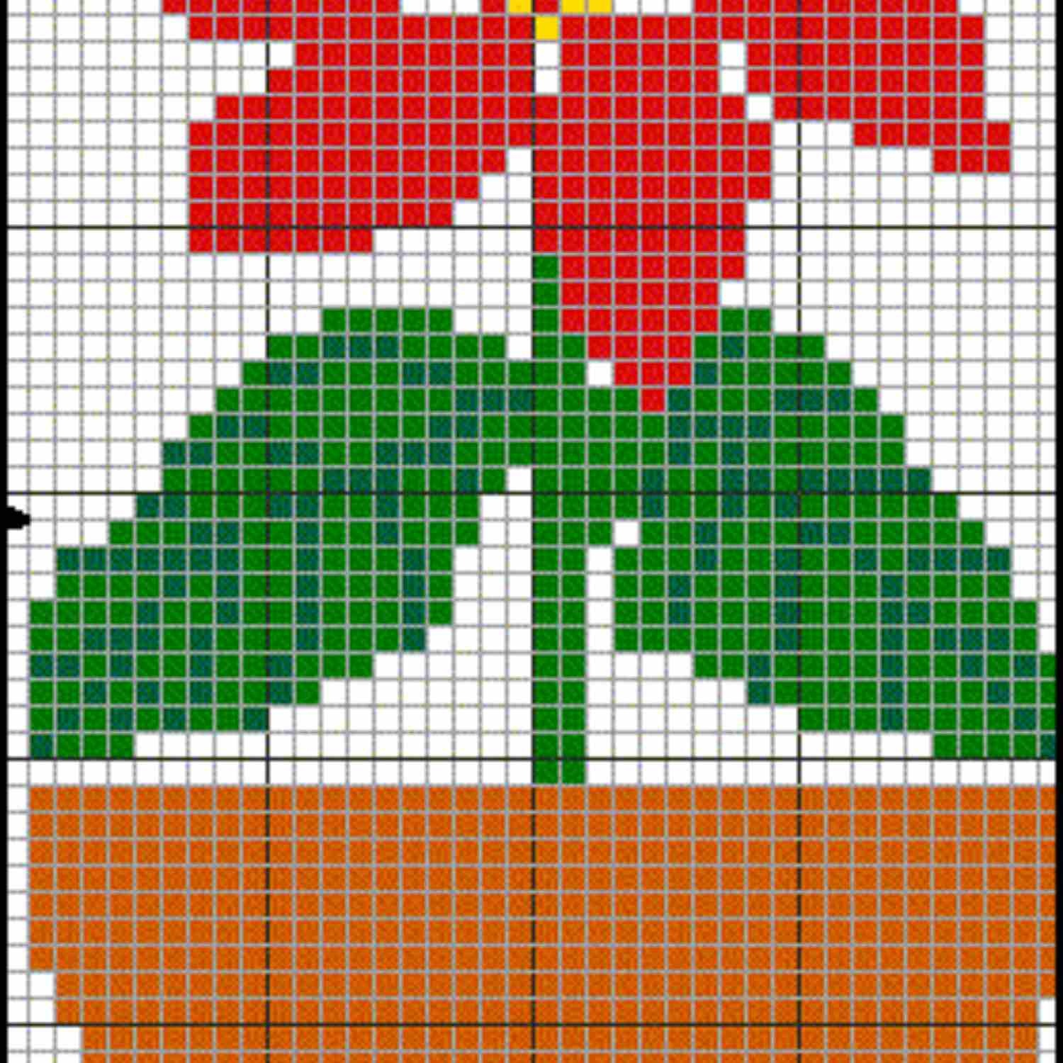 Free Christmas Themed Cross Stitch Patterns - Free Printable Cross Stitch Patterns Angels
