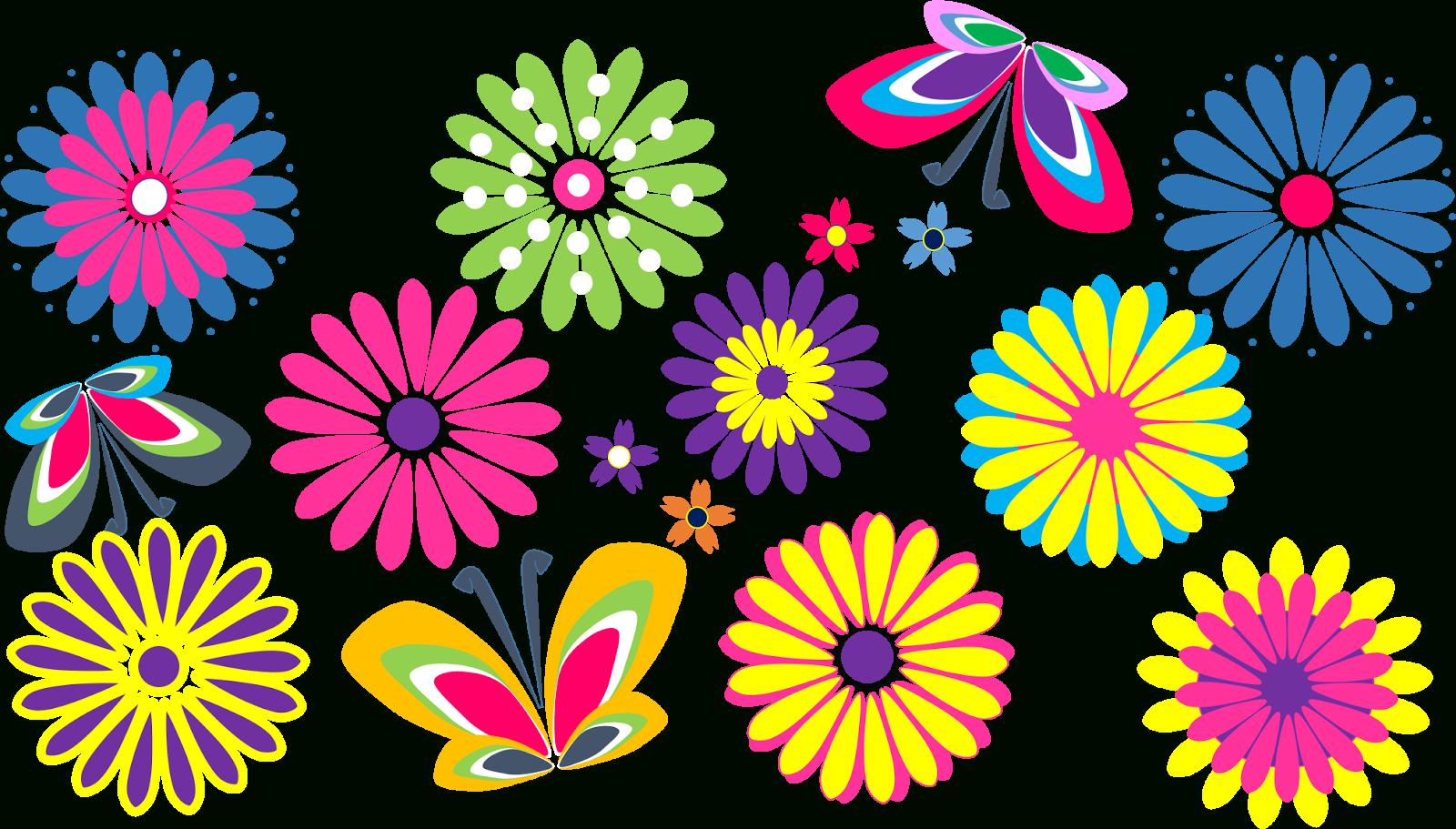 Free Clip Art Flowers, Download Free Clip Art, Free Clip Art On - Free Printable Clip Art Flowers