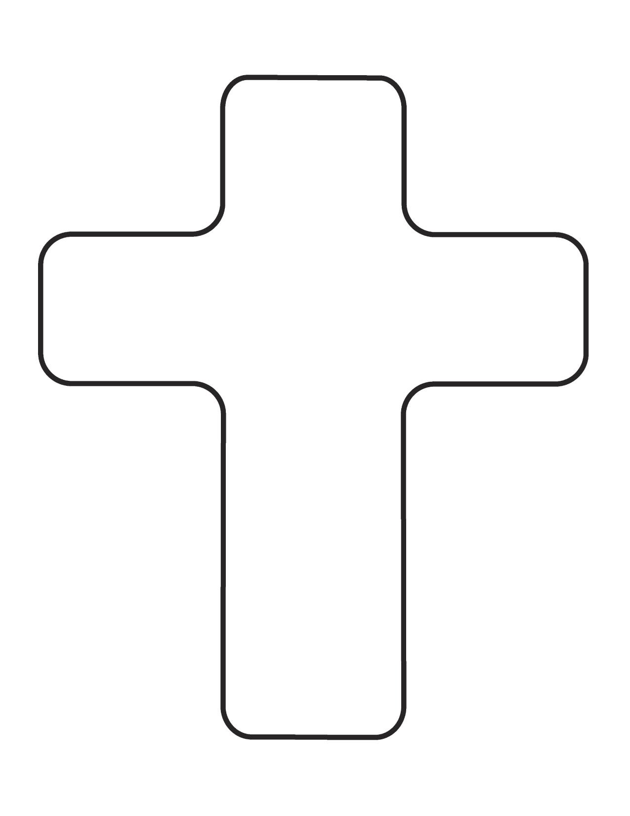 Free Cross Images Free, Download Free Clip Art, Free Clip Art On - Free Printable Cross