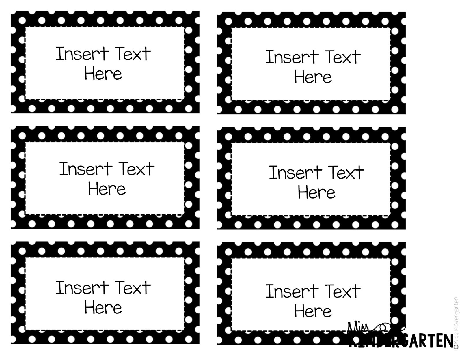 Free Editable Printable Labels   Chart And Printable World - Free Editable Printable Labels