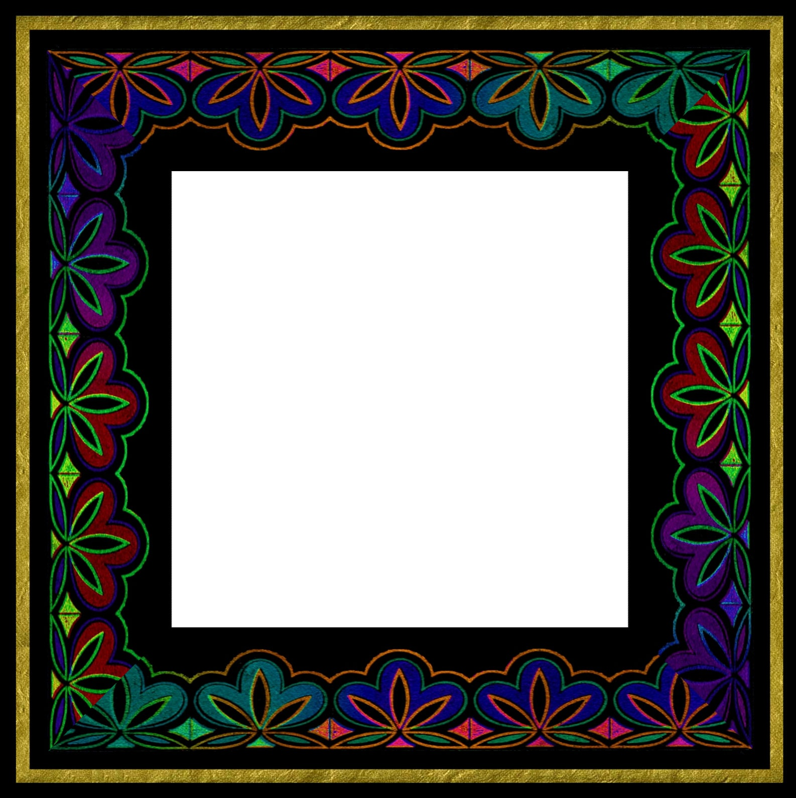 Free Free Picture Border Templates, Download Free Clip Art, Free - Free Printable Borders And Frames