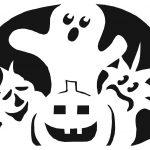 Free Guitar Pumpkin Stencil, Download Free Clip Art, Free Clip Art   Free Printable Pumpkin Stencils