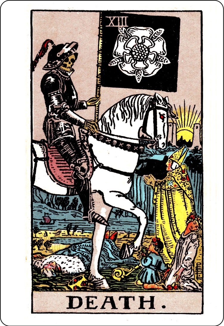 Free High Resolution Tarot Deck | Fantasy Cards - Printable Tarot Cards Pdf Free