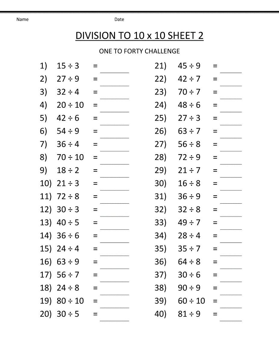 Free Homeschool Printable Worksheets | Activity Shelter - Free Homeschool Printable Worksheets