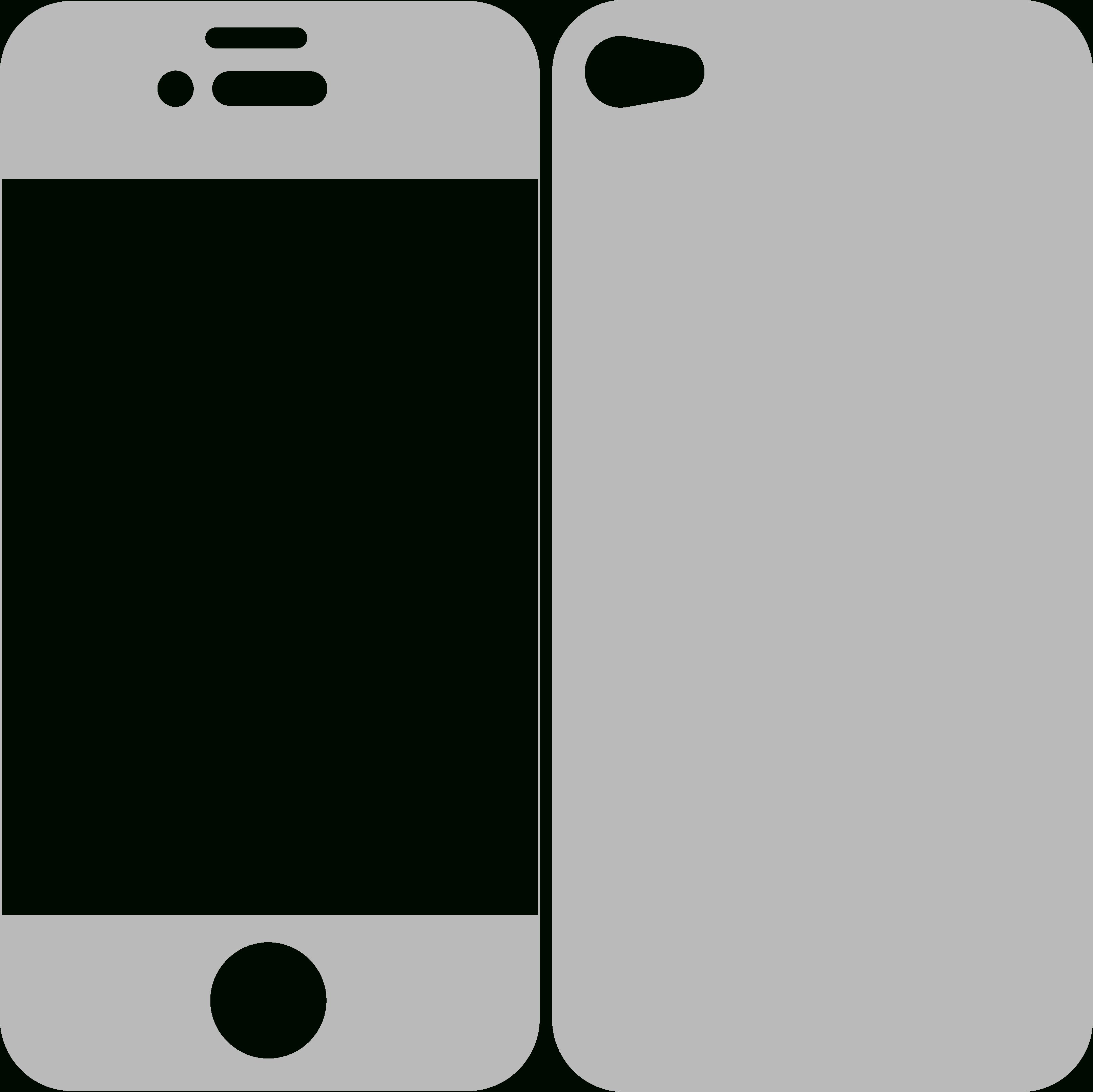 Free Iphone 6 Skin Template - Free Printable Iphone Skins | Free - Free Printable Iphone Skins