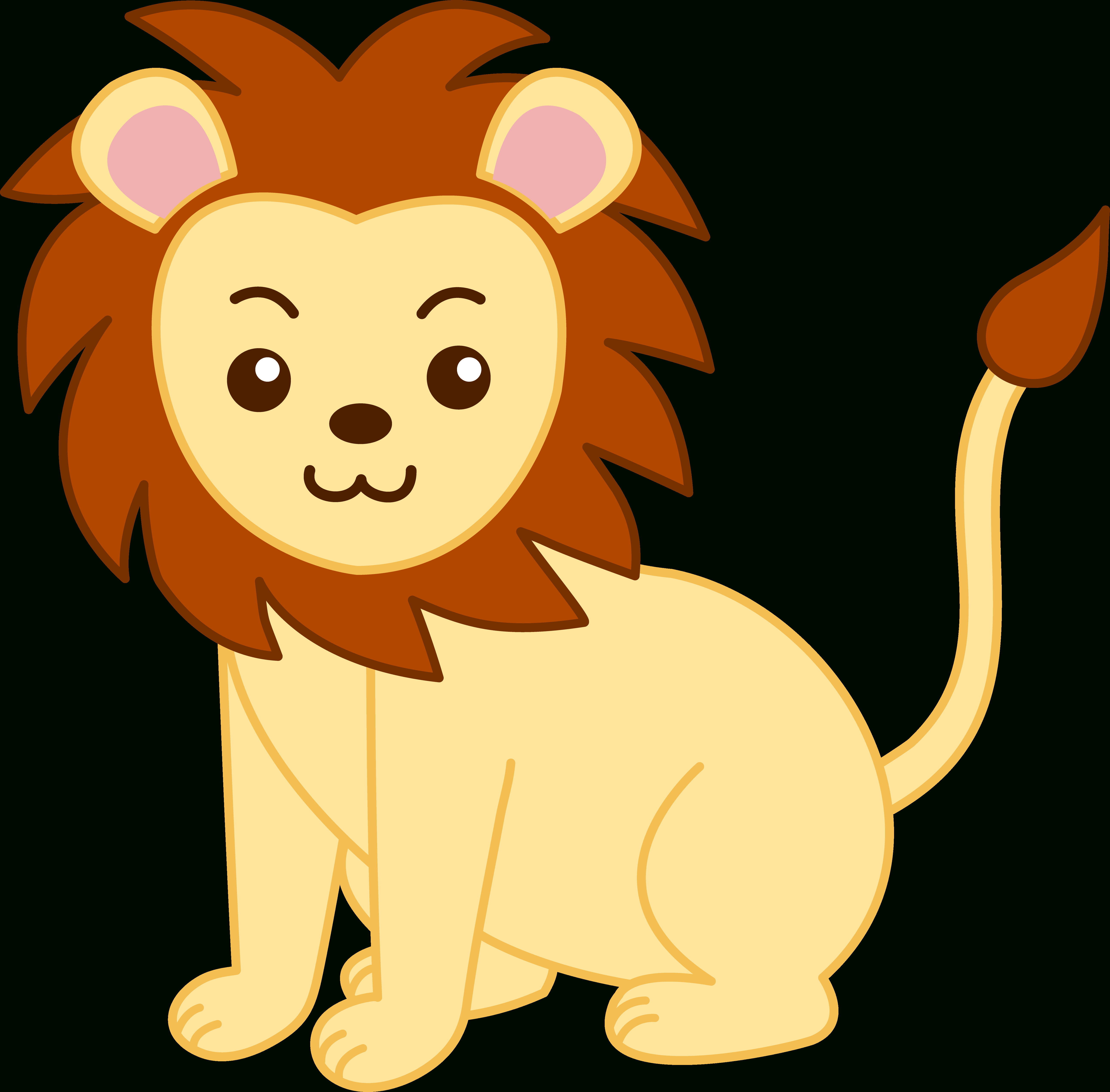 Free Lion Pictures Free, Download Free Clip Art, Free Clip Art On - Free Printable Picture Of A Lion