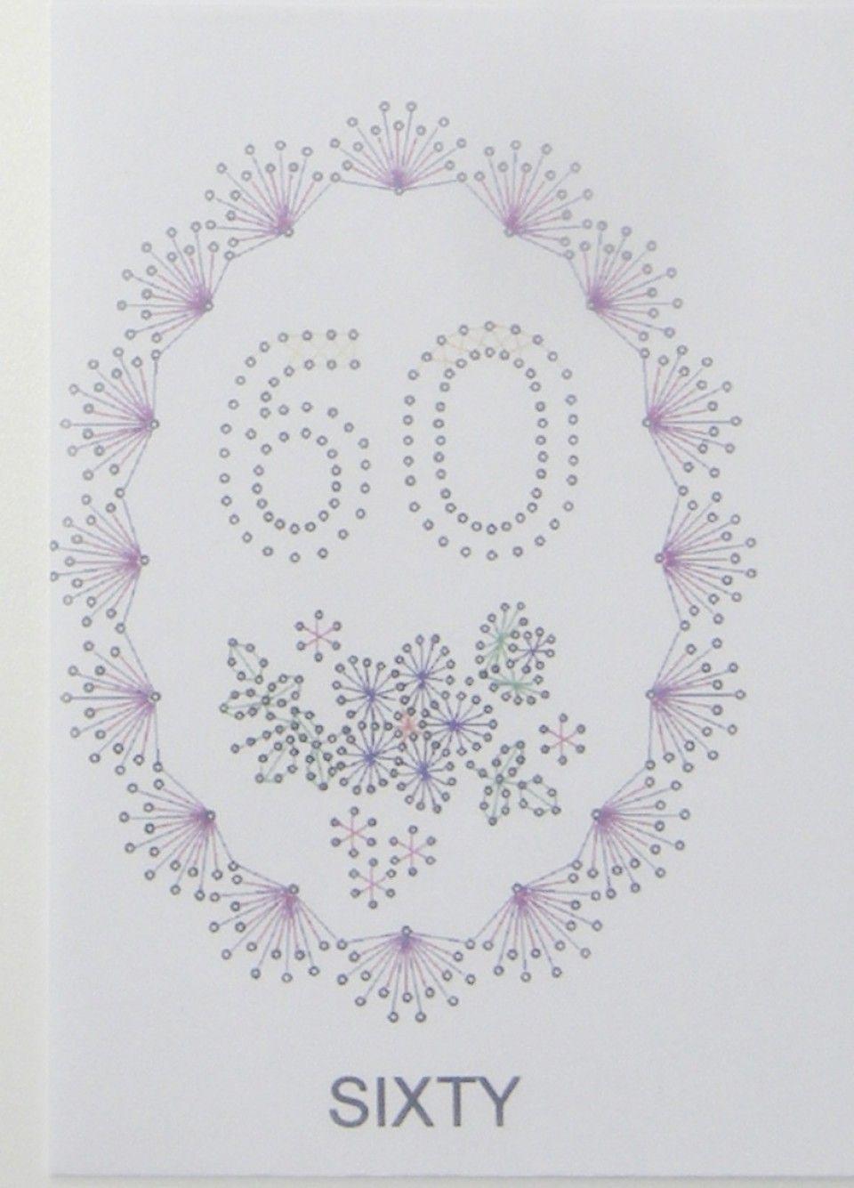 Free Pricking Patterns For Cards    Sew Patterns Card Envelope - Free Printable Paper Pricking Patterns