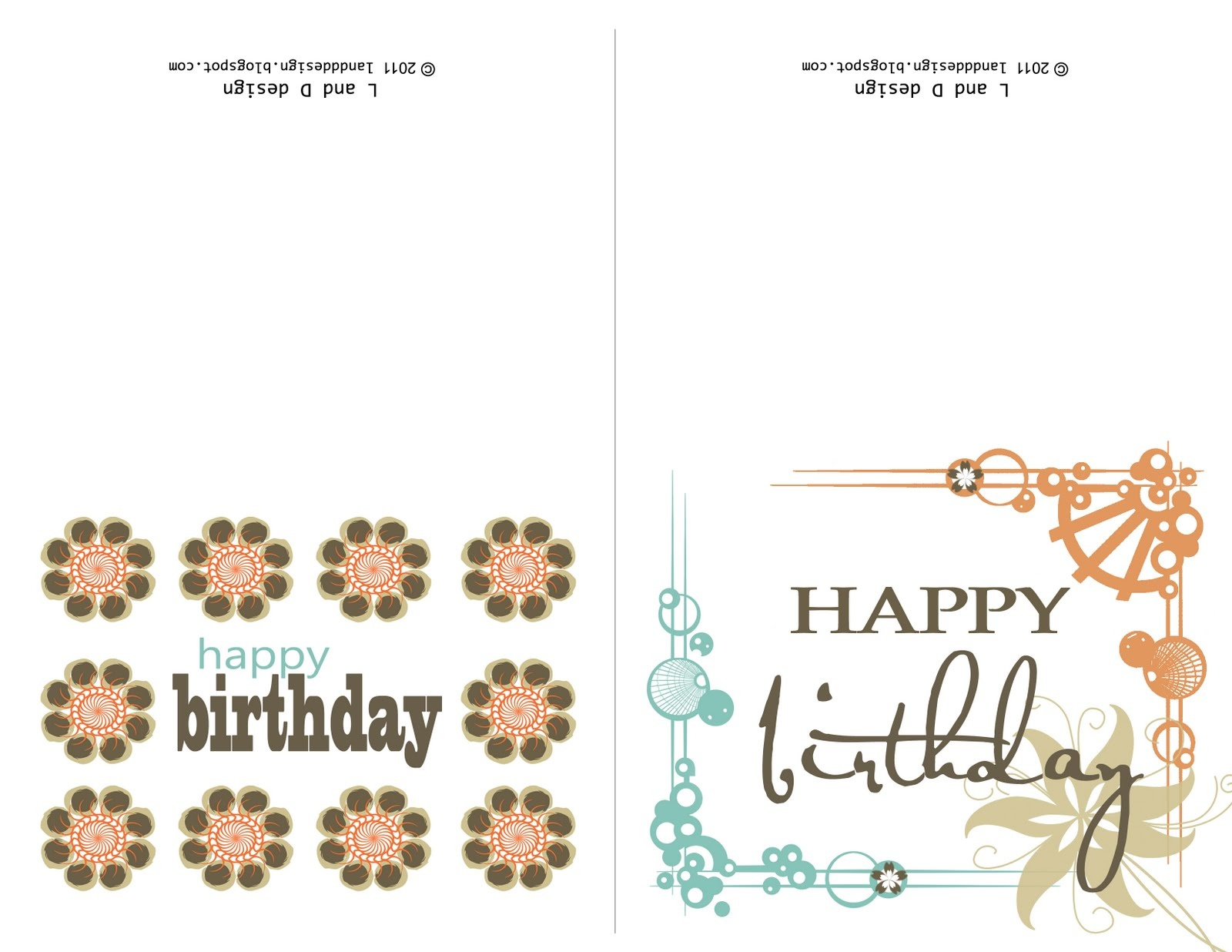 Free Printable 21St Birthday Cards – Happy Holidays! - Free Printable Birthday Cards For Wife