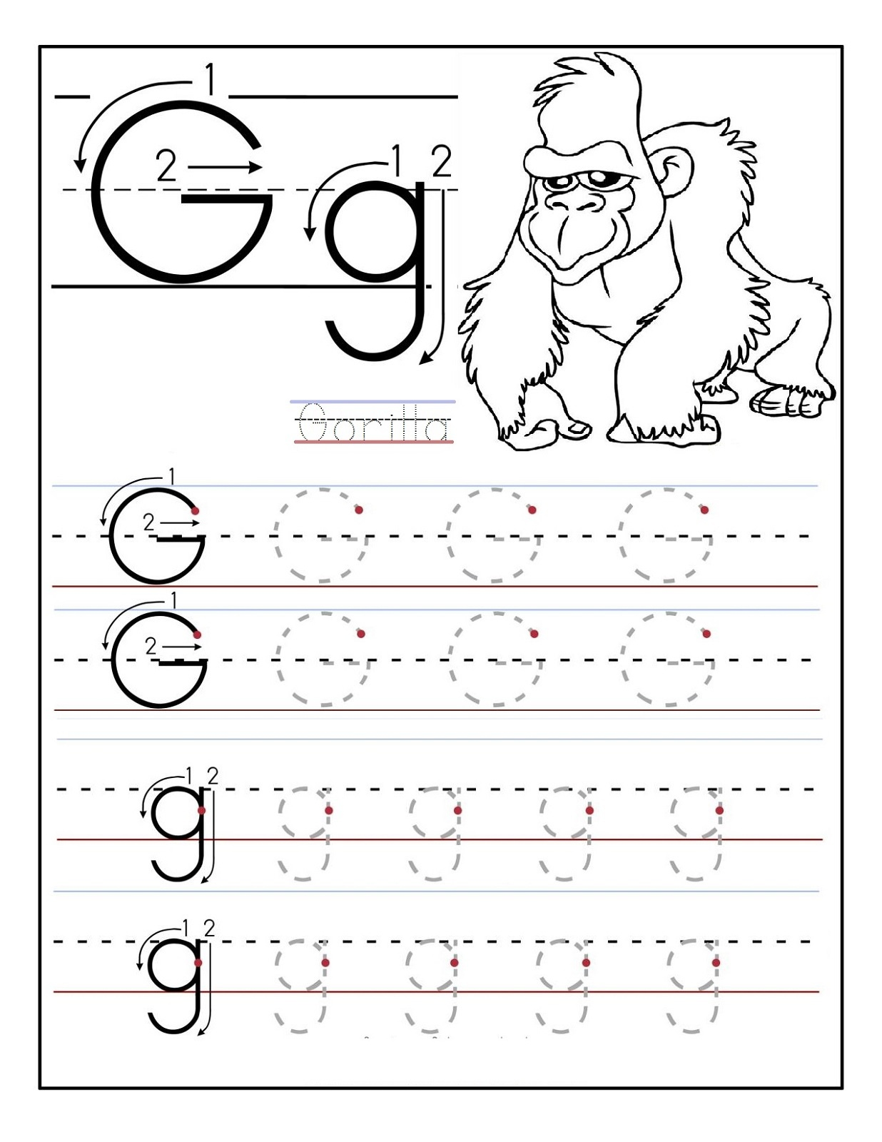 Free Printable Activities For Kids | Educative Printable - Free Printable Activities For Kids