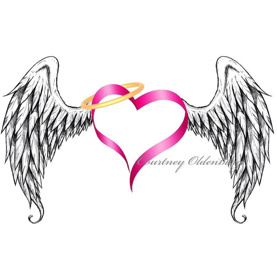 Free Printable Angels Clip Art | Angel Wings :. - Free Printable Angels
