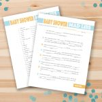 Free Printable Baby Shower Mad Libs   Project Nursery   Baby Shower Mad Libs Printable Free