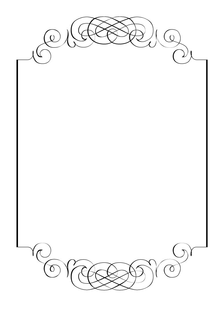 Free Printable Blank Signs   Free Vintage Clip Art Images   Photo - Free Printable Sign Templates