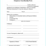 Free Printable Child Guardianship Forms Uk   Form : Resume Examples   Free Printable Child Guardianship Forms