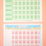 Free Printable Chore Chart For Kids   Happiness Is Homemade   Free Printable Charts For Kids