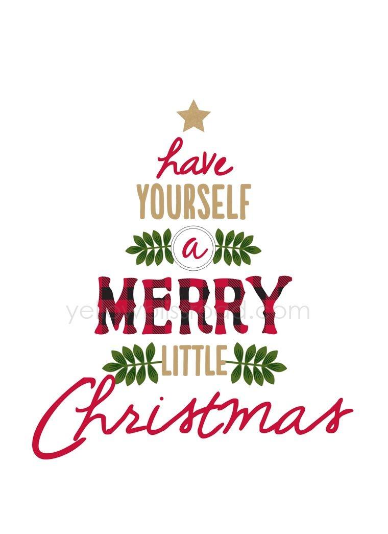 Free Printable   Christmas Master Bed   Free Christmas Printables - Free Printable Christmas Iron On Transfers