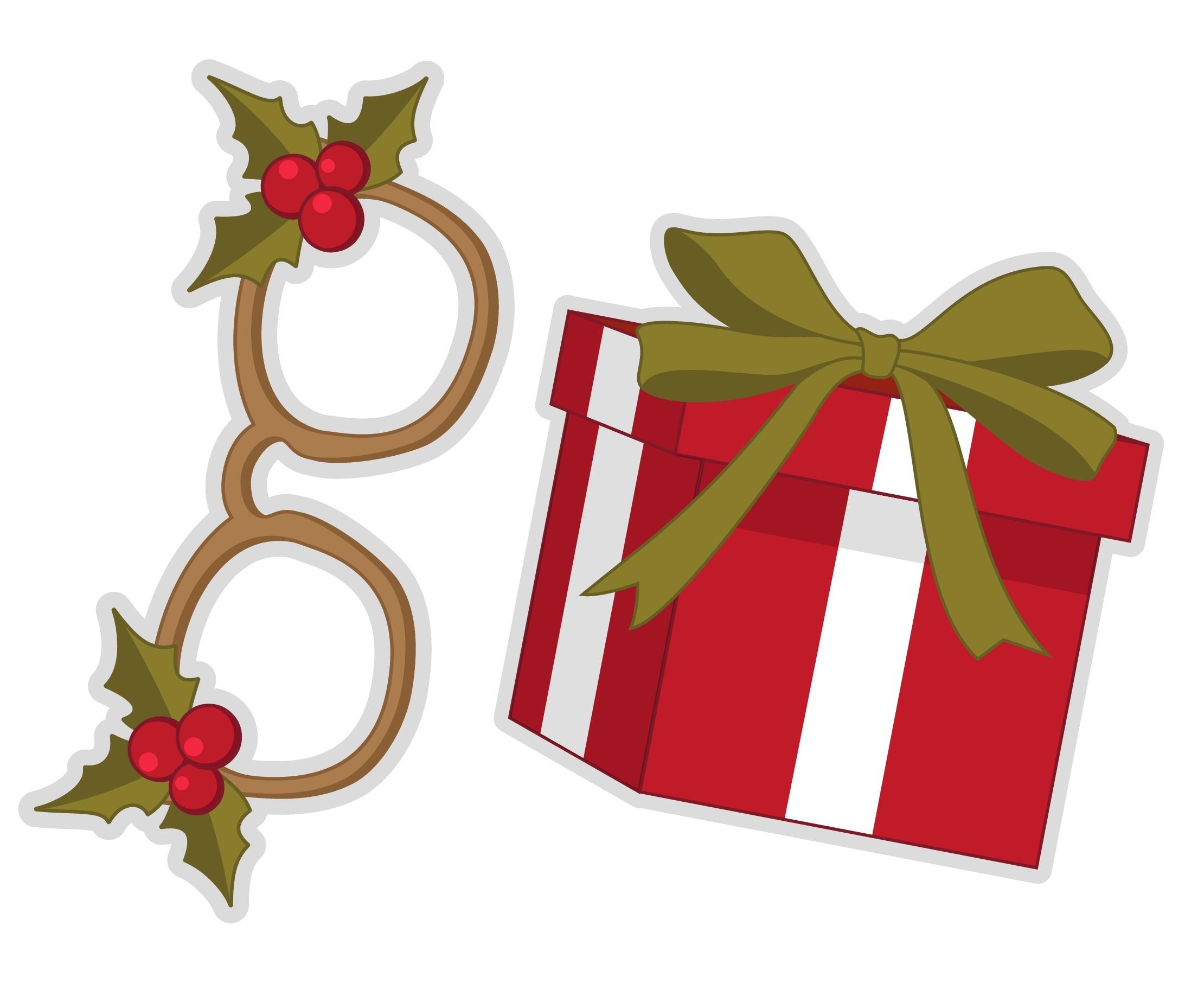 Free Printable Christmas Photo Booth Props | Catch My Party - Free Printable Christmas Photo Booth Props