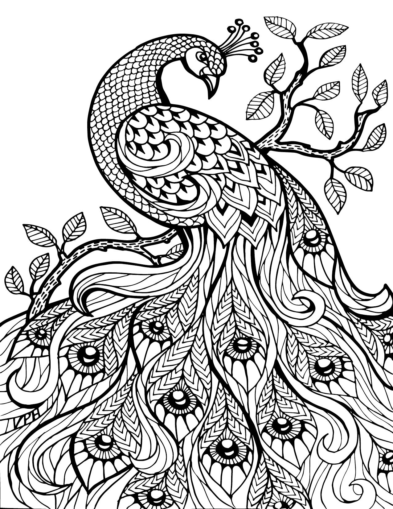 Free Printable Coloring Pages For Adults Only Image 36 Art - Free Printable Coloring Books For Adults