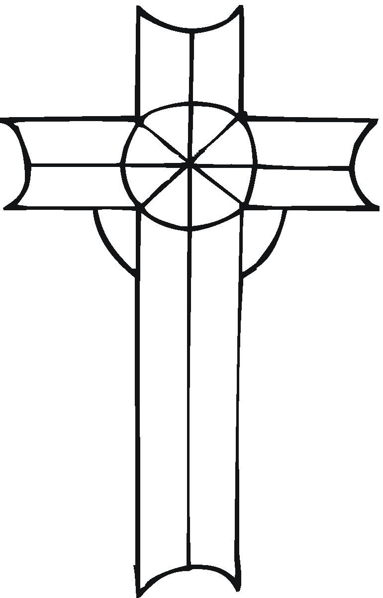 Free Printable Cross Pictures, Download Free Clip Art, Free Clip Art - Free Printable Cross