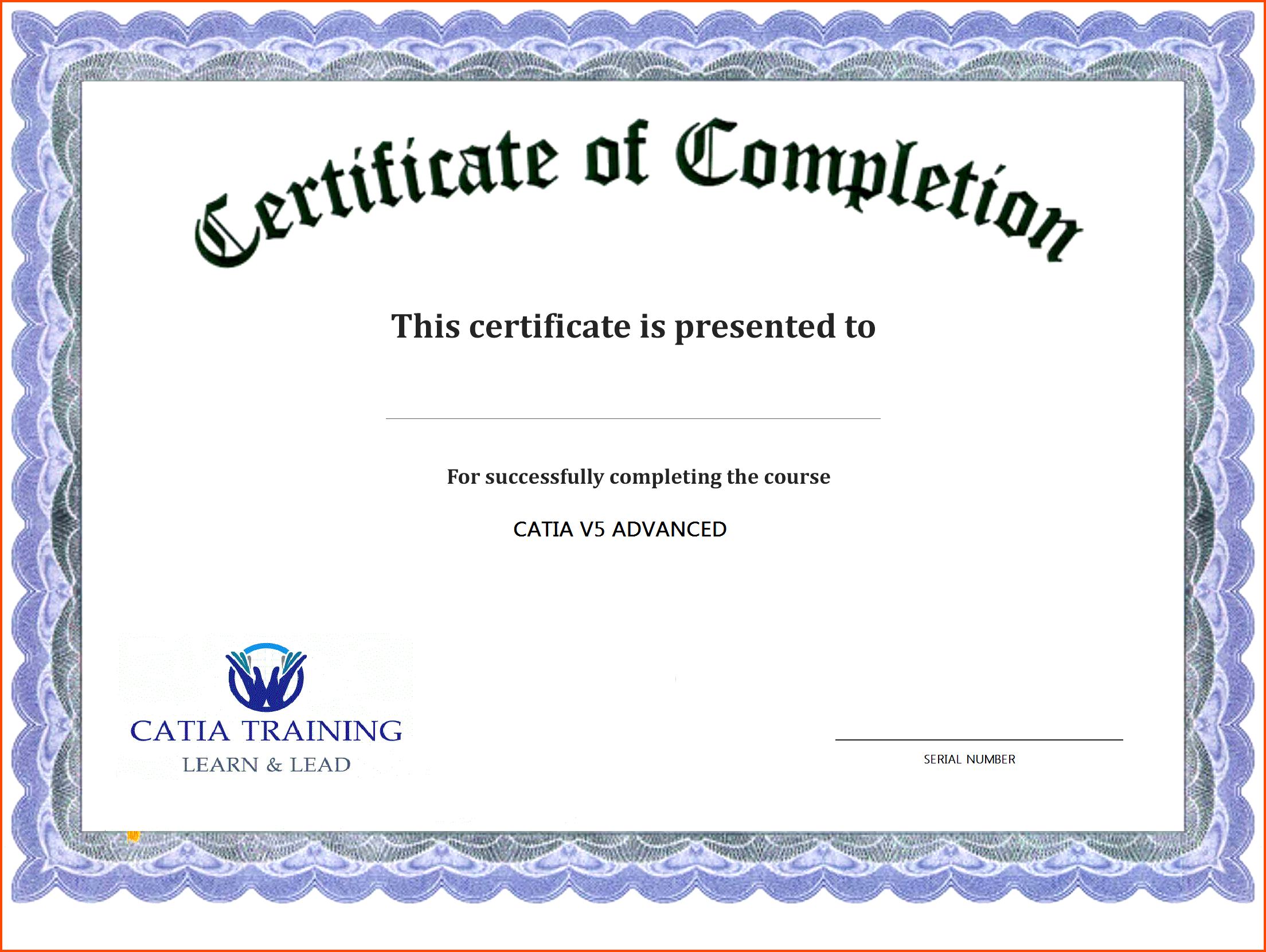 Free Printable Editable Certificates Birthday Celebration Brochure - Free Printable Blank Certificates Of Achievement