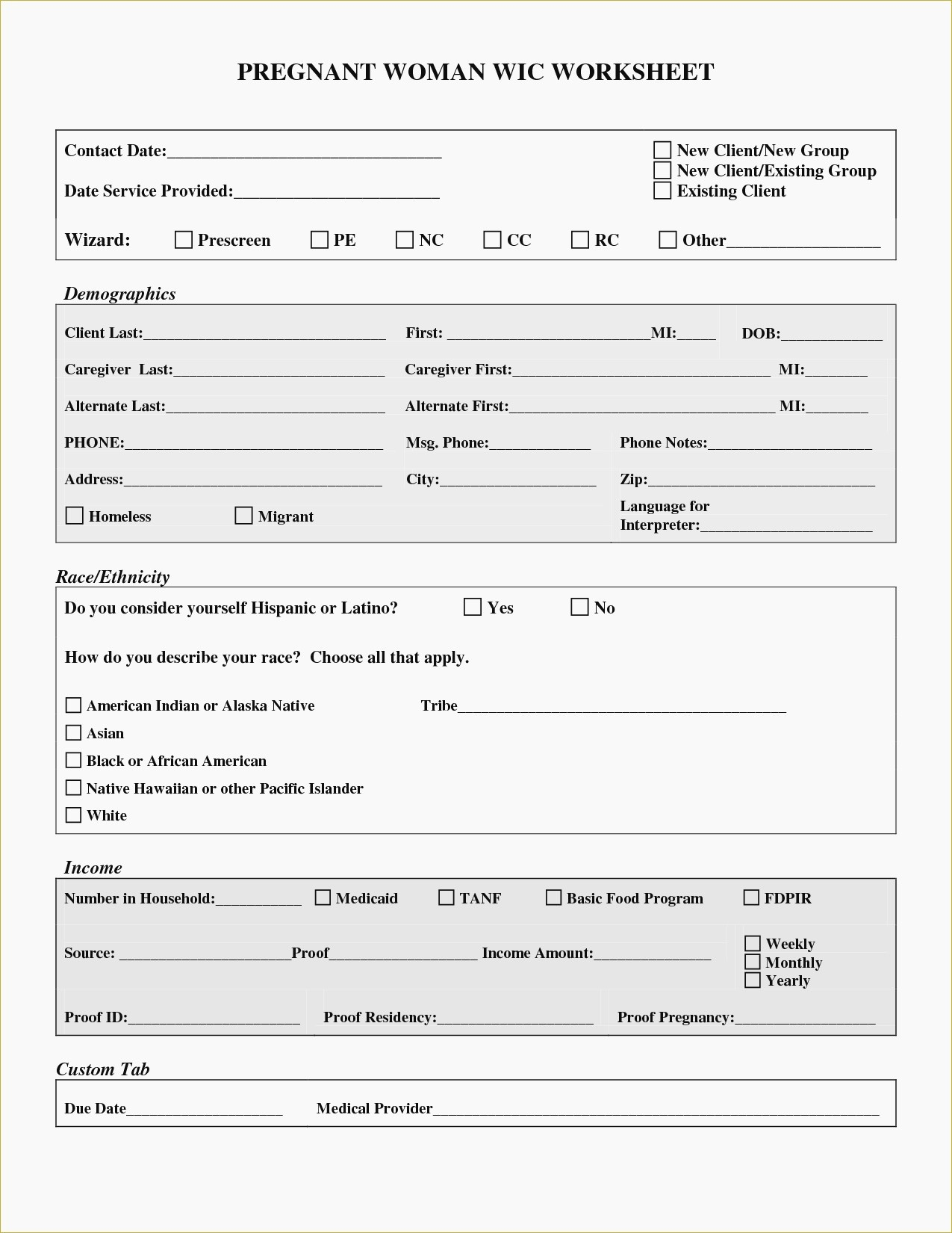 Free Printable Fake Pregnancy Papers New Pregnancy Documents - Free Printable Documents