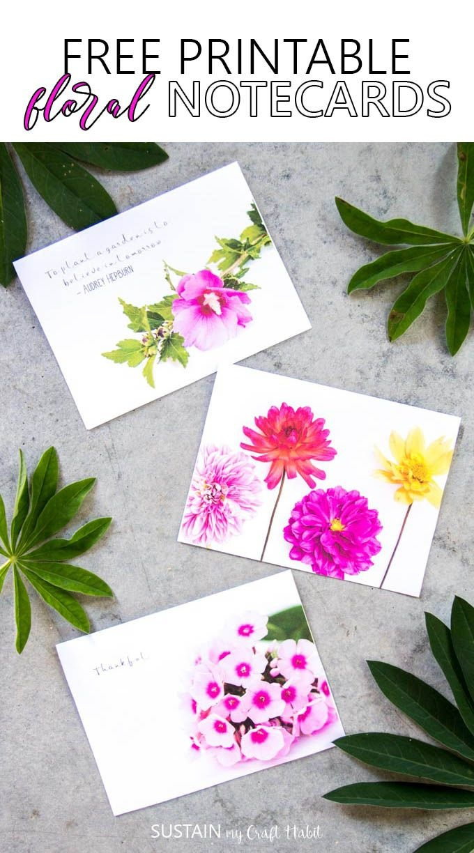 Free Printable Cards For All Occasions