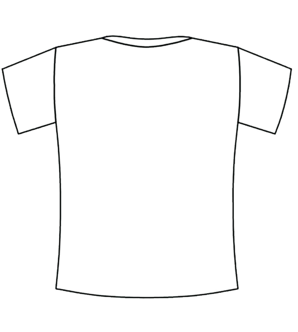 Free Printable Football Jersey Template - Making-The-Web - Free Printable Football Templates