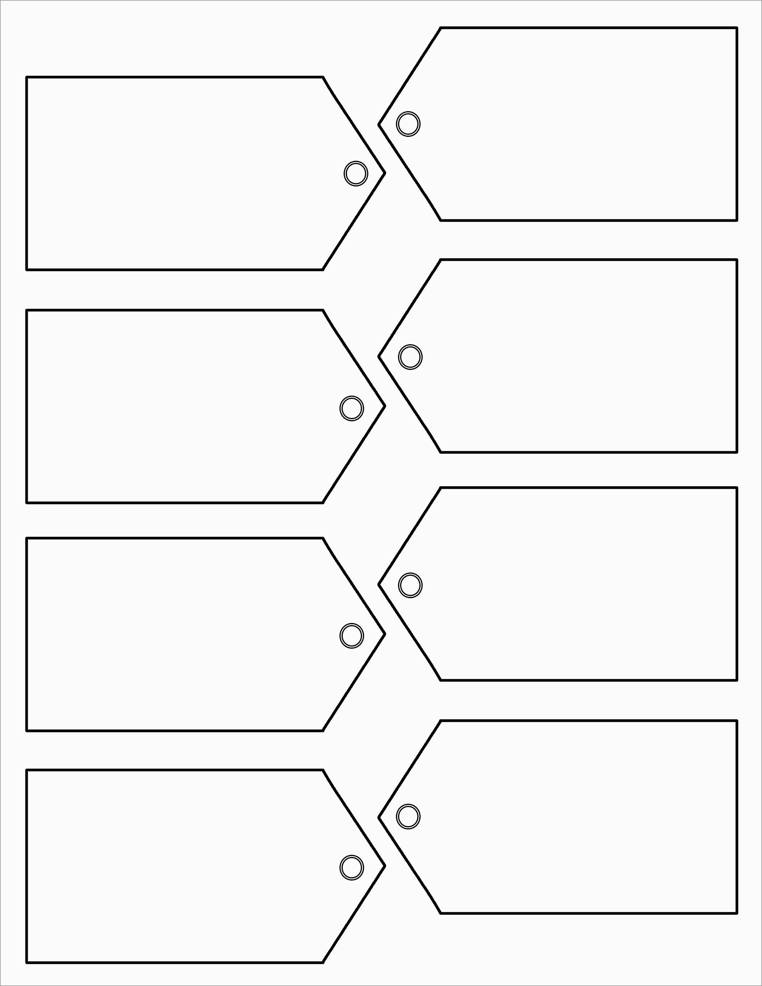 Free Printable Gift Tag Templates For Word Astonishing Free - Free Printable Blank Gift Tags