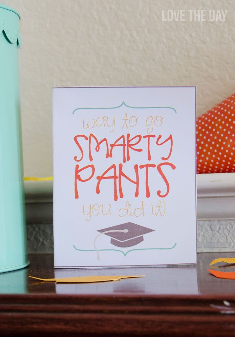 Free Printable Graduation Card| Firstgradefaculty - Free Printable Graduation Cards