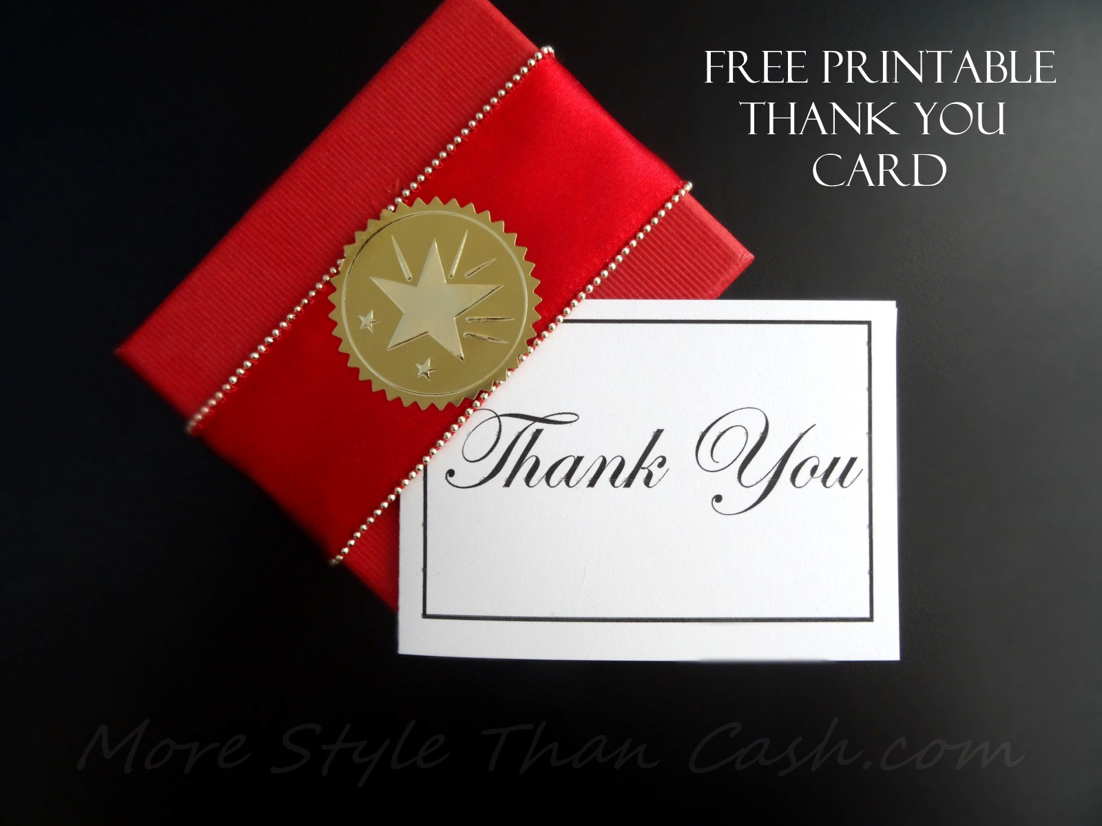 Free Printable Greeting Cards And Tags - Free Printable Enclosure Cards