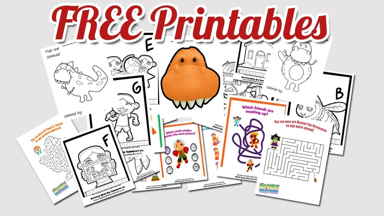 Free Printable Kids Activities | Coloring Pages | Worksheets For - Free Printable Kid Activities Worksheets