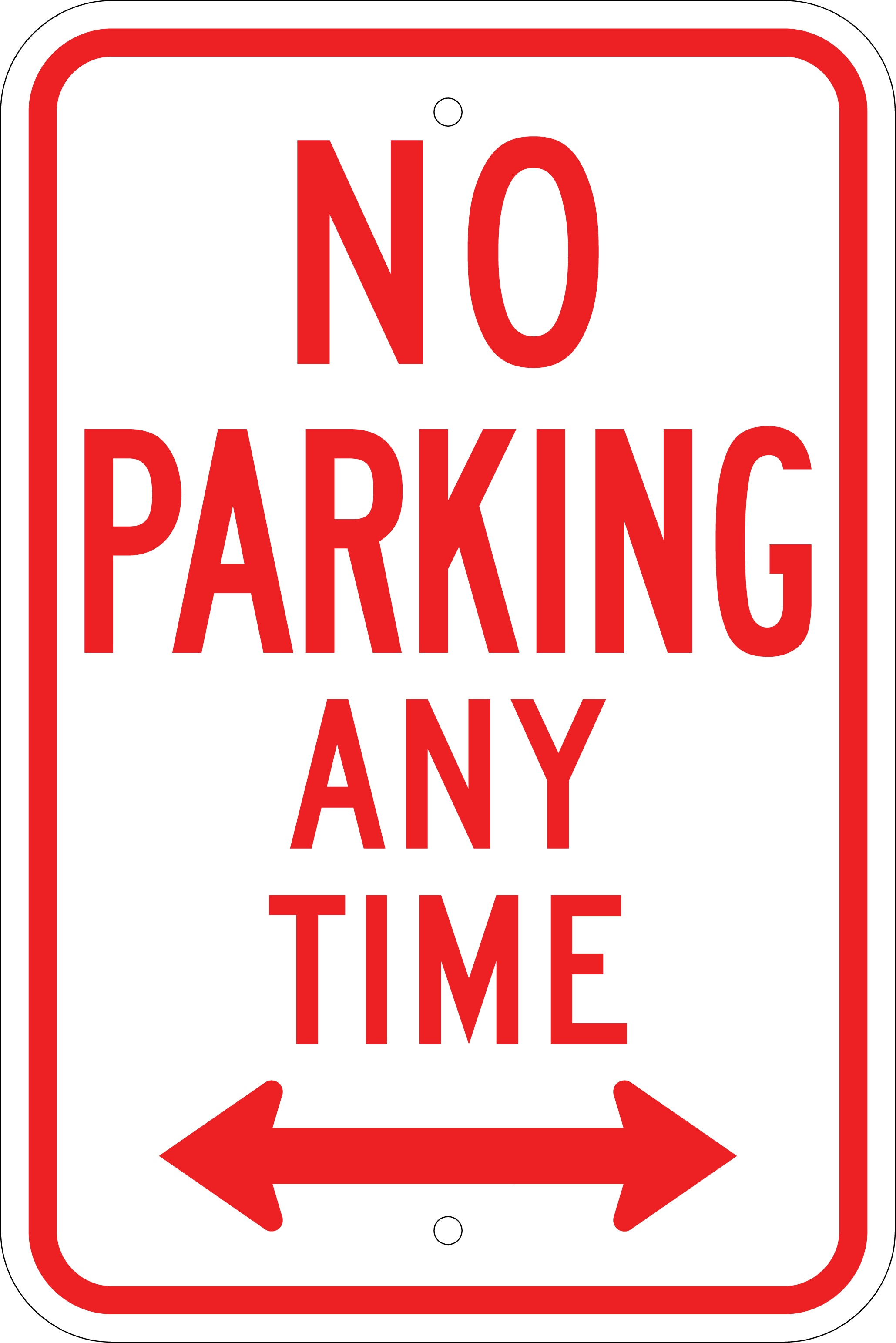 Free Printable No Parking Signs, Download Free Clip Art, Free Clip - Free Printable No Entry Sign