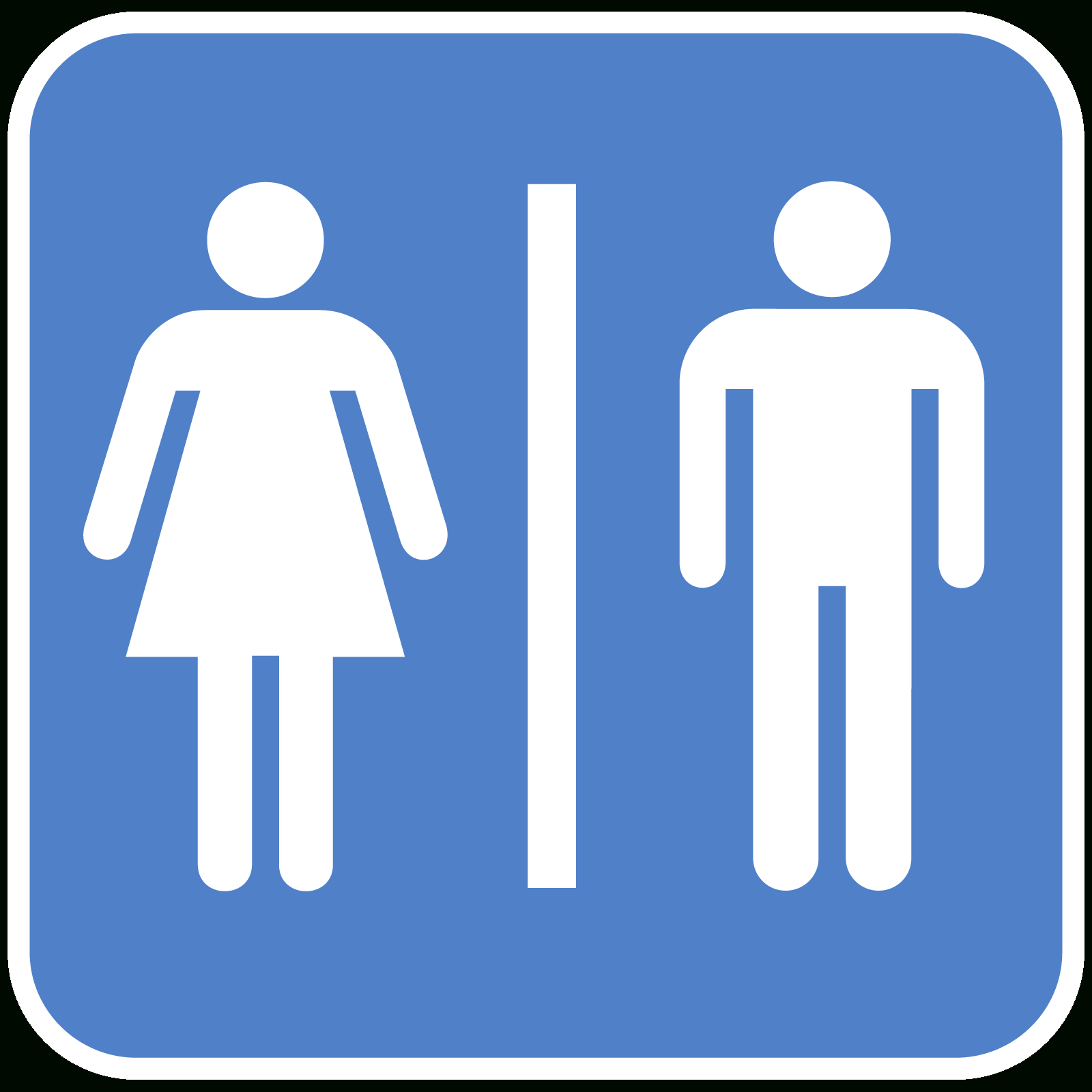 Free Printable Restroom Signs, Download Free Clip Art, Free Clip Art - Free Printable No Restroom Signs
