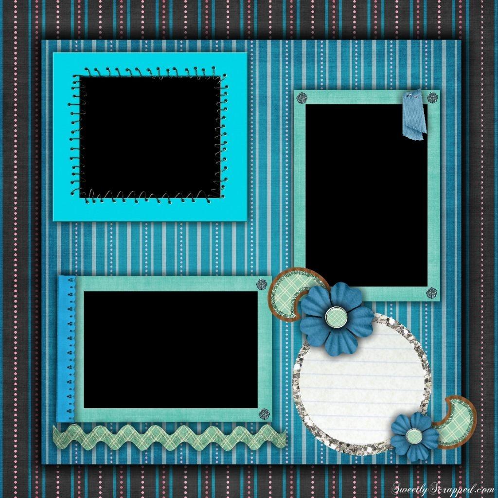 Free Printable Scrapbook Page Designs | Www.pixshark - Free Printable Scrapbook Page Designs