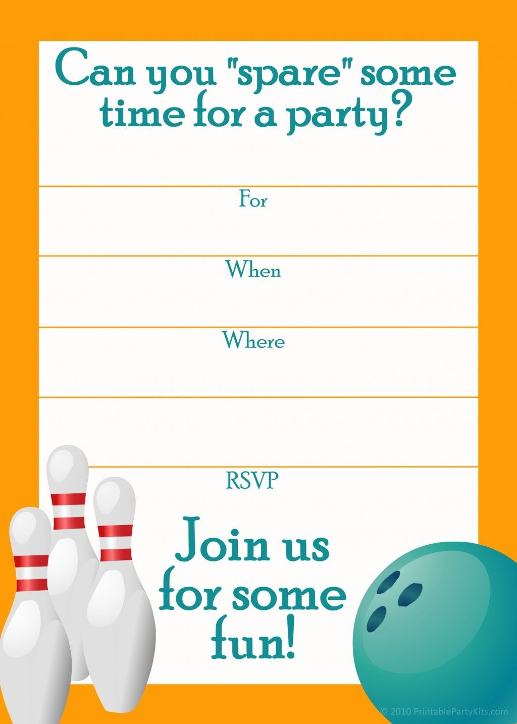 Free Printable Sports Birthday Party Invitations Templates | Dakota - Free Printable Sports Birthday Invitation Templates