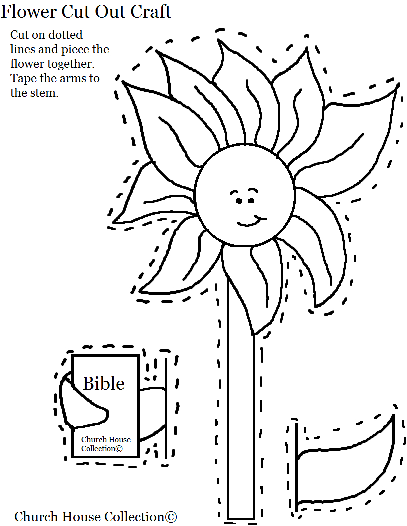 Free Printable Sunday School Crafts (77+ Images In Collection) Page 3 - Free Printable Sunday School Crafts