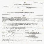 Free Printable Tb Skin Test Form Elegant 20 Applicable Emergency   Free Printable Tb Test Form