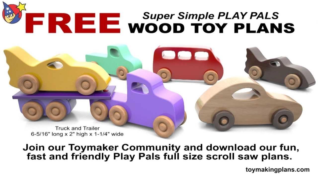 Free Wooden Toy Plans Printable u2013 Wow Blog | Total Update - Free Wooden Toy Plans Printable