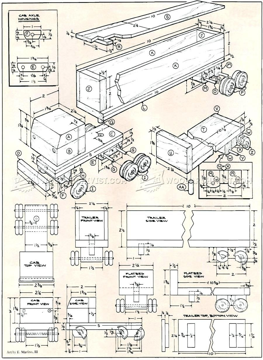 Free Woodworking Plans For Children's Toys - New Woodworking Plans - Free Printable Woodworking Plans