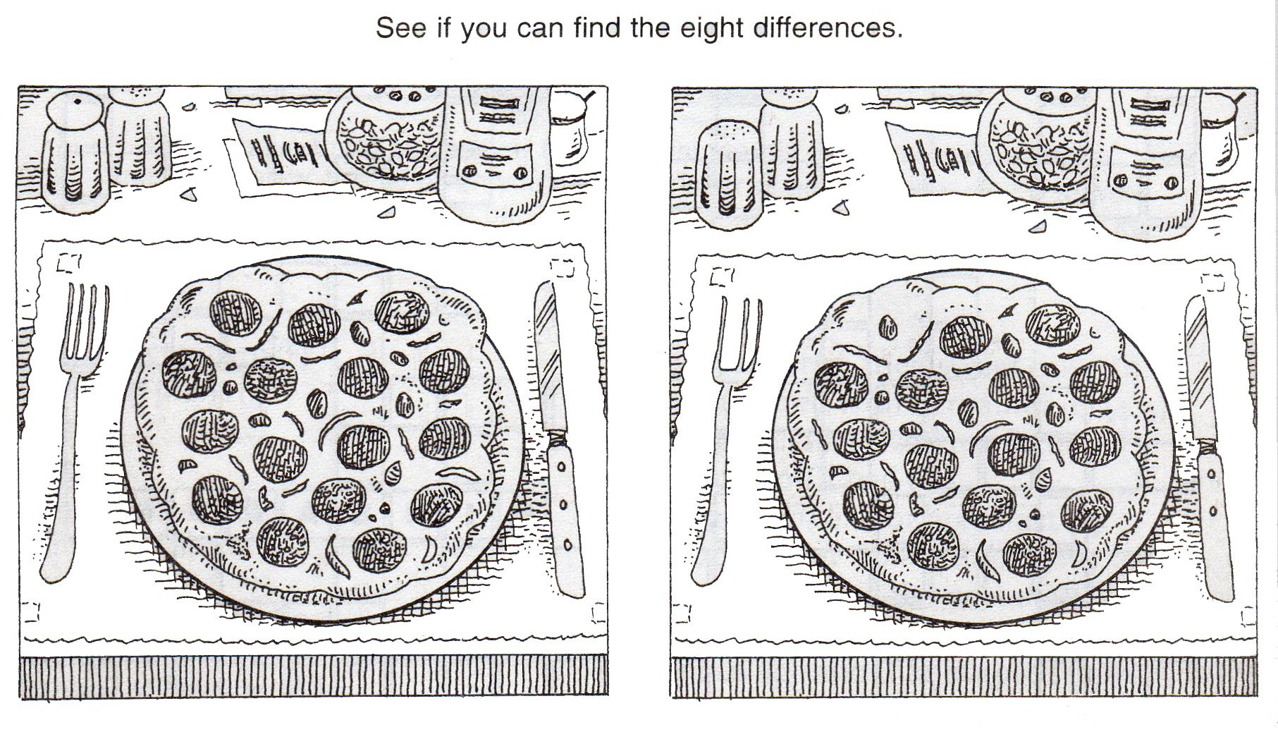 Free+Printable+Spot+The+Difference+Puzzles | Hg | Spot The - Free Printable Spot The Difference Games For Adults