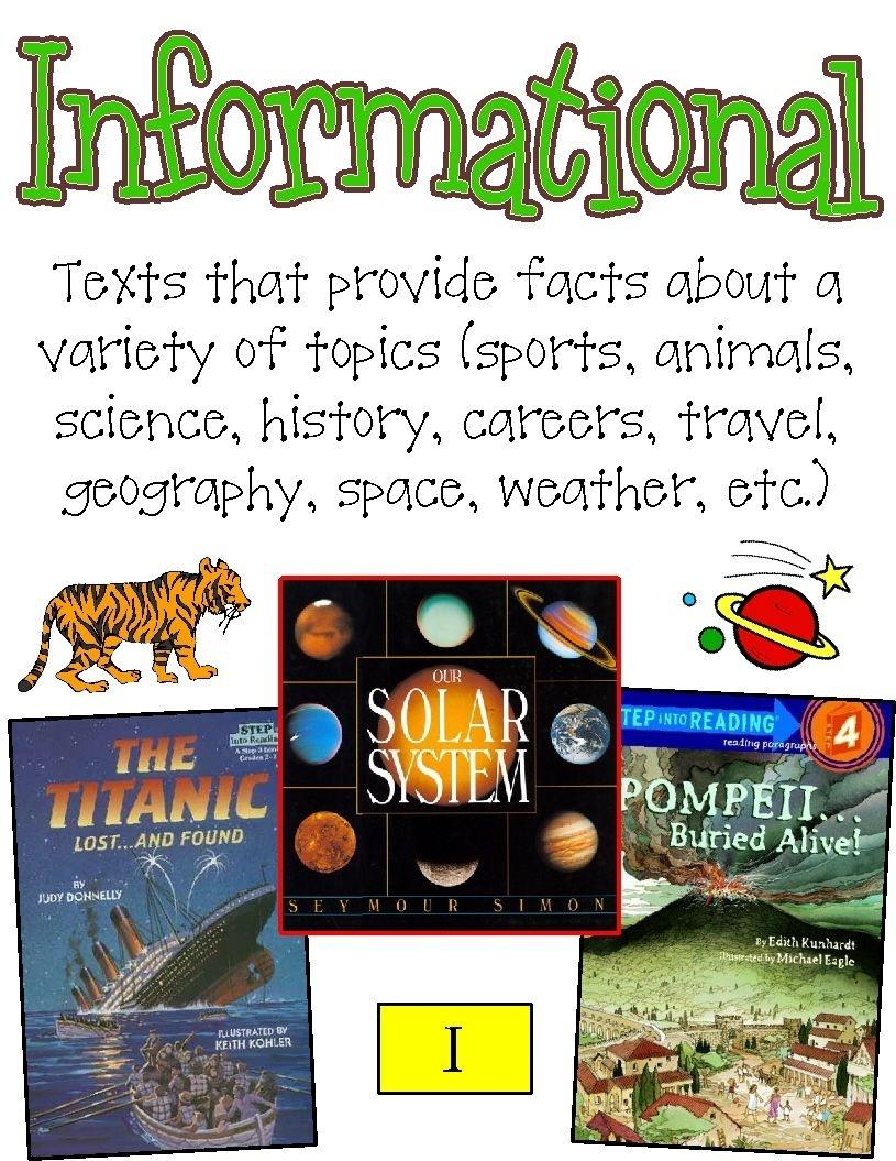 Genres Posters   Teacher Stuff   Reading Genres, Reading Genre - Genre Posters Free Printable