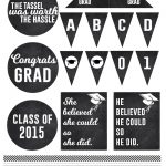 Graduation Printables   Best Of Pinterest   Graduation, Graduation   Free Printable Graduation Address Labels