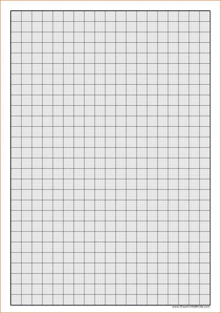 Free Printable Squared Paper