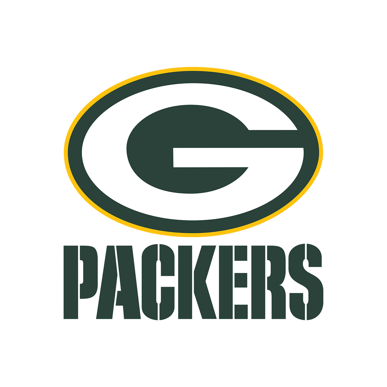 Green Bay Packers: Logo - Giant Nfl Transfer Decal - Free Printable Green Bay Packers Logo