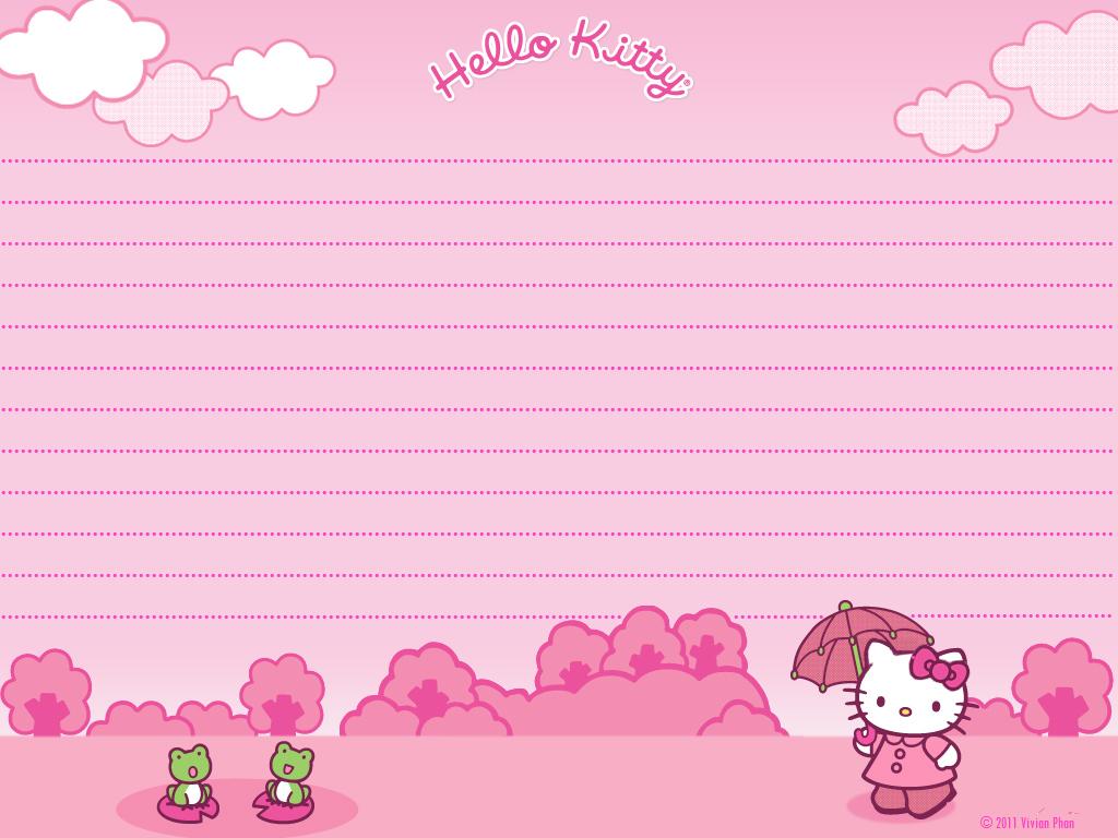 Hello Kitty Printable Stationary | Scrapbook | Hello Kitty, Hello - Free Printable Hello Kitty Stationery