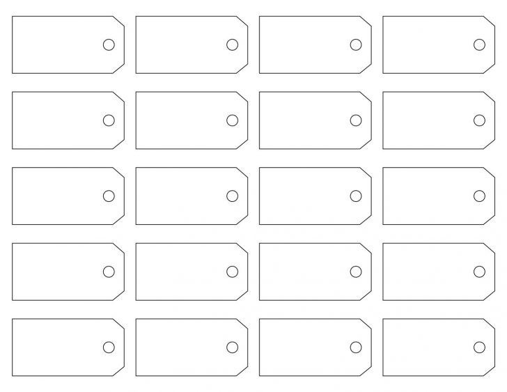 Free Printable Price Labels